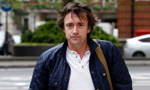 Top Gear: Richard Hammond has said he wil not be returning to the BBC show after Jeremy Clarkson's exit