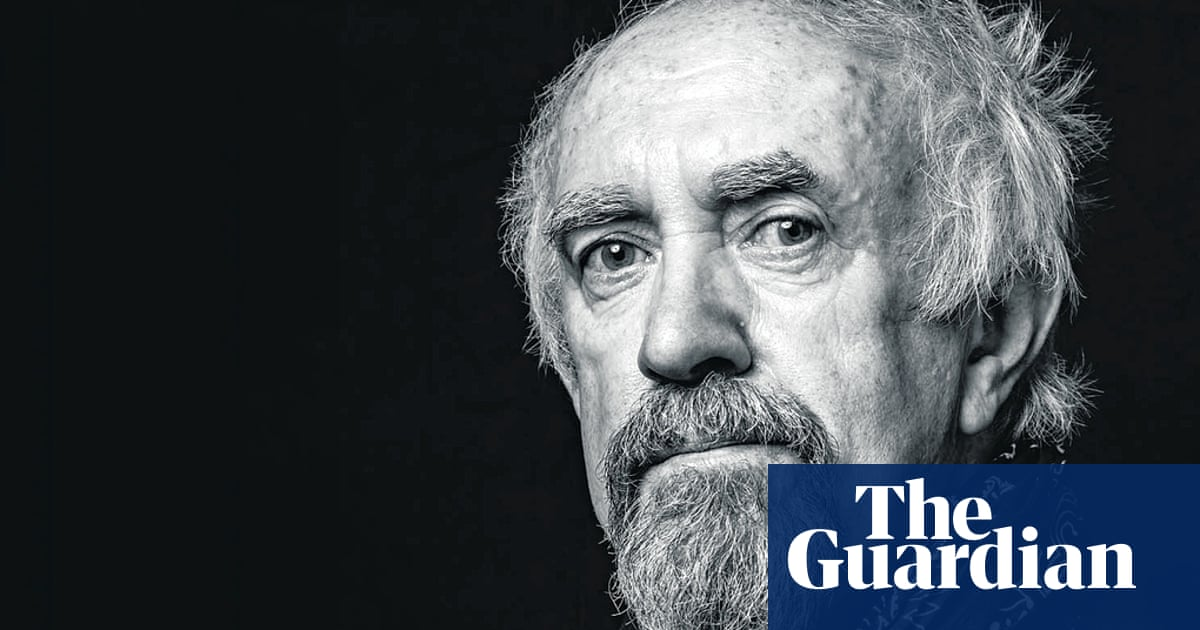 Jonathan Pryce takes on Shylock: 'I'd love it if they booed