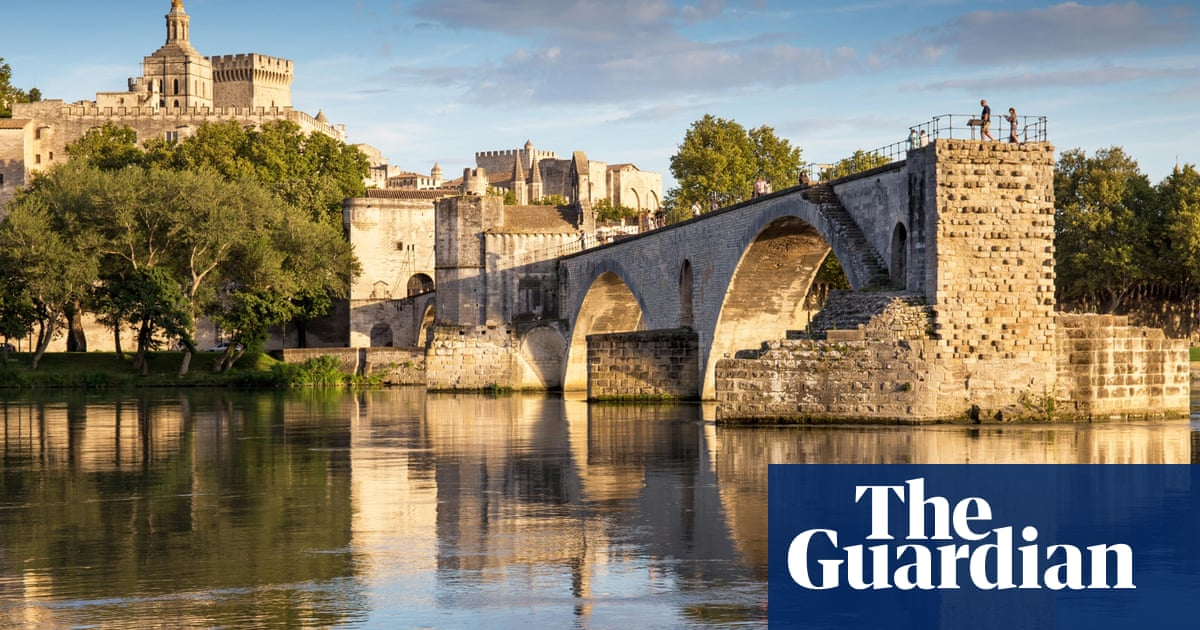 Avignon city guide: what to see plus the best bars ...