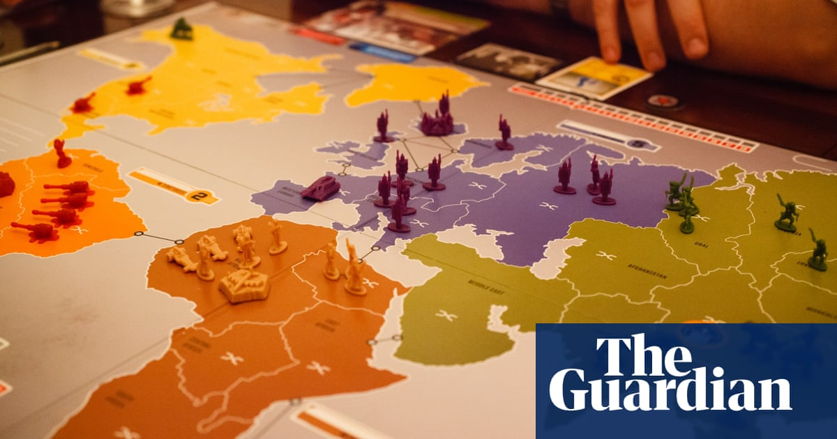 Why political board games have the power to change our view ...
