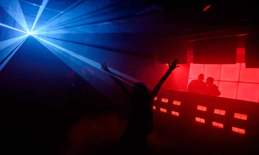 Full spectrum: Culture Box has been championing electronic music in Denmark for a decade