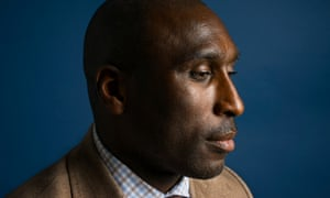 'I've been a Tory for about 20 years. I want to create  things, I don't want handouts' … Sol Campbell.