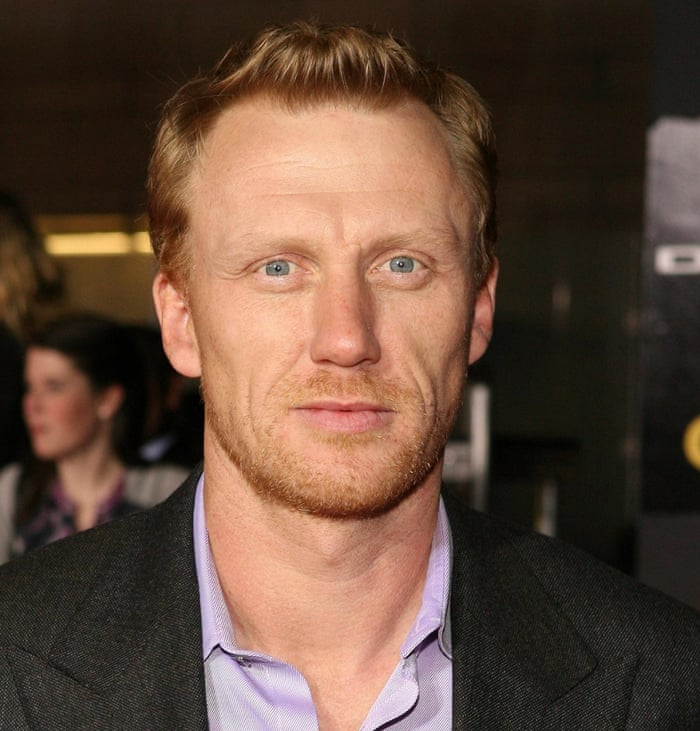 Grey\'s Anatomy and beyond: which TV doctor should we lust after next ...