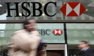 HSBC warns of economic risks of UK pulling out of Europe | Business