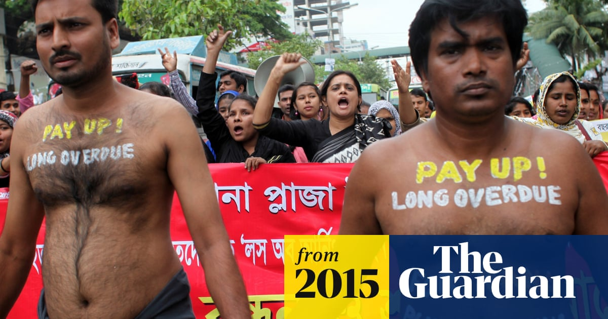 Jirafa después del colegio Limitado  Two years after Rana Plaza, have conditions improved in Bangladesh's  factories? | Guardian sustainable business | The Guardian