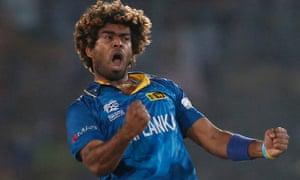 Lasith Malinga strikes to give Mumbai Indians win over