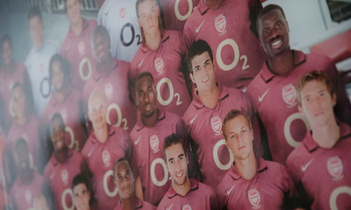 Arsenal v Chelsea: Premier League – live! | Nick Miller | Football | The  Guardian
