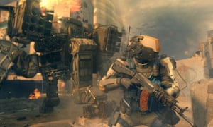 Call of Duty: Black Ops 3 introduces co-op campaign and