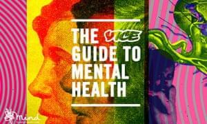 Vice Links Up With Mind For Mental Health Project Media The Guardian