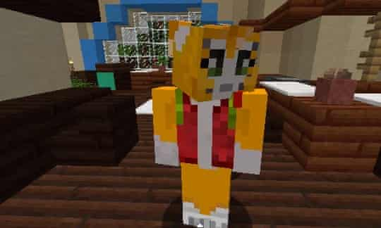 Stampy Minecraft videos on YouTube have an audience of 5.6m subscribers.