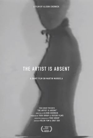 The Artist is Absent