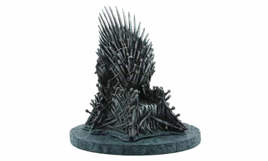 Alt Iron Throne