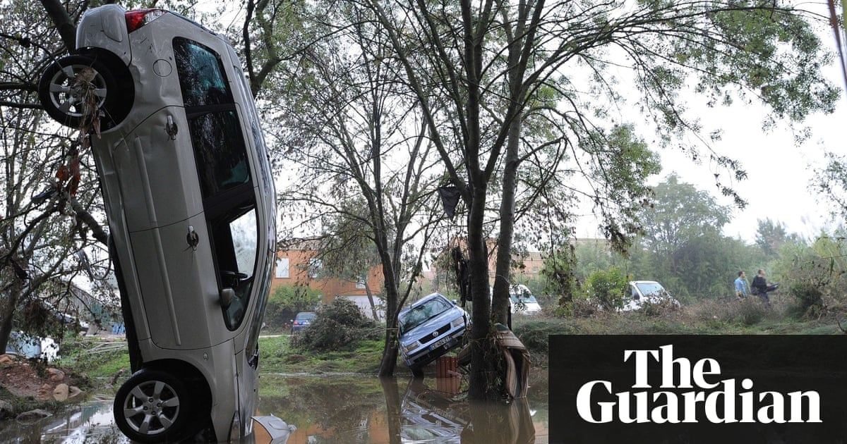 extreme weather already on increase due to climate change study finds environment the guardian. Black Bedroom Furniture Sets. Home Design Ideas