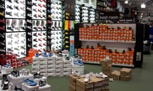 Direct Auto Sales >> How Sports Direct became cool, against all the odds ...