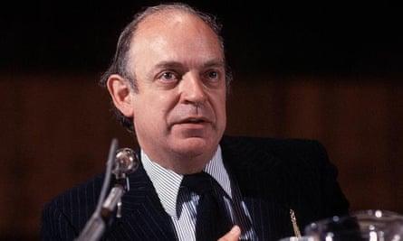 John Biffen in 1978