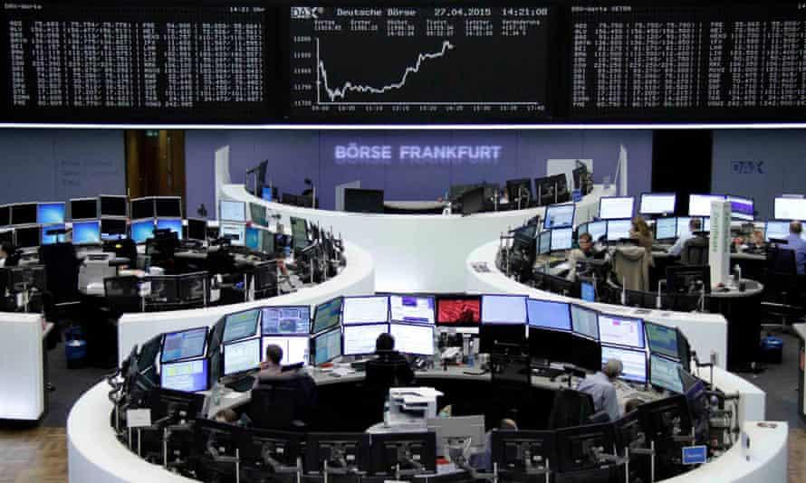 Global shares rise on Greek hopes.