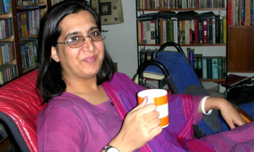 Sabeen Mahmud