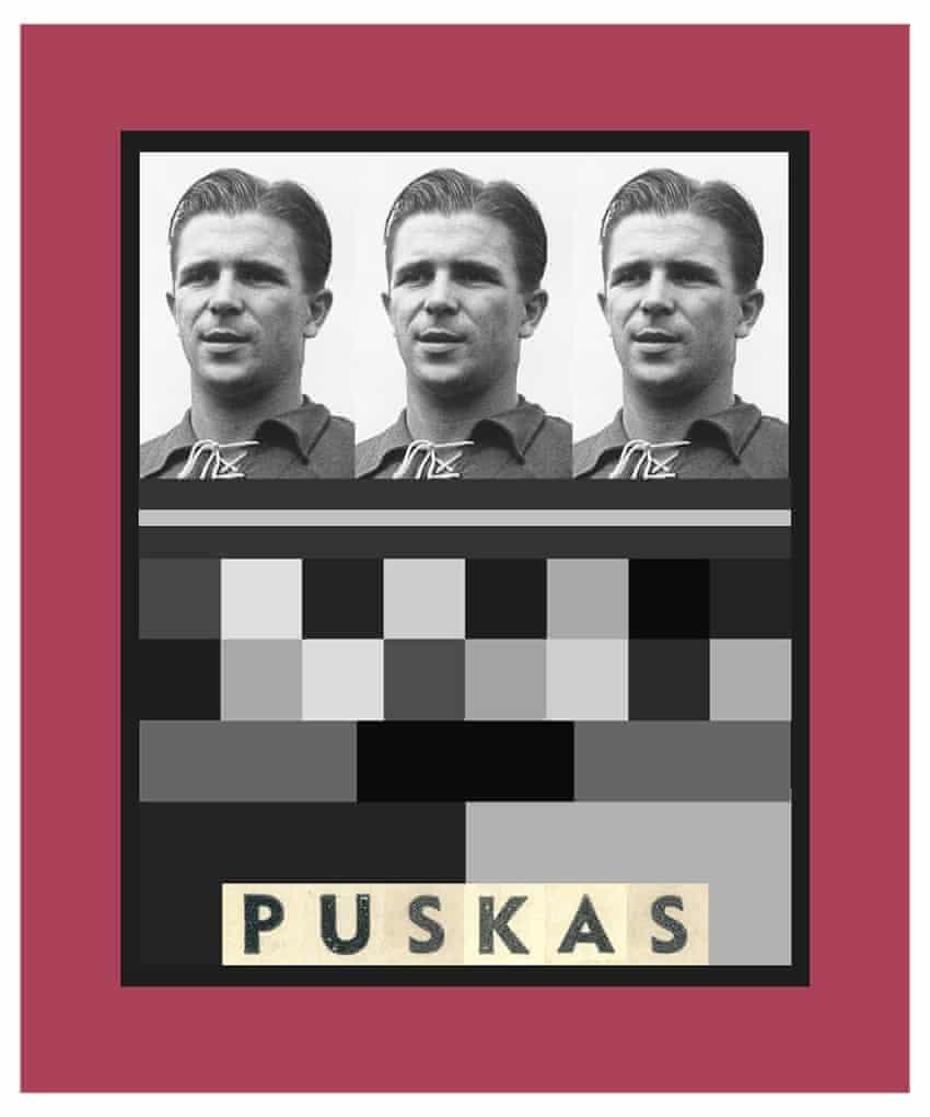 Puskas