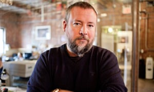 Shane Smith - co-founder of Vice Media