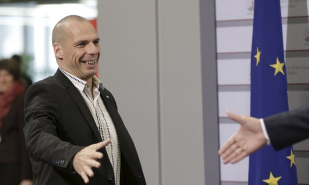 Insiders say Greek finance minister Yanis Varoufakis still holds a lot of sway in negotiations, despite Alexis Tsipras appointing a new coordinator.
