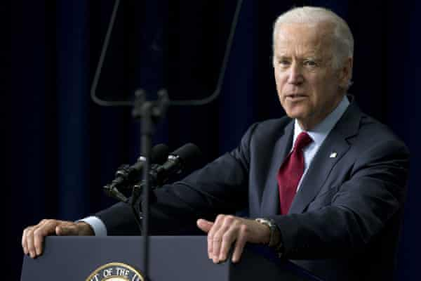 "Joe Biden: his 'Freudian slip"" was about as off-the-cuff as a corporal's salute."