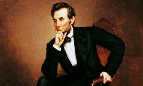 Abraham Lincoln: wrote the Gettysburg address at least five times before delivering it.