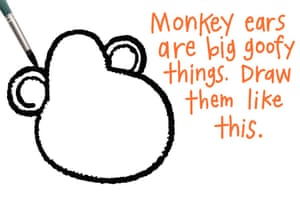 angry monkey 3