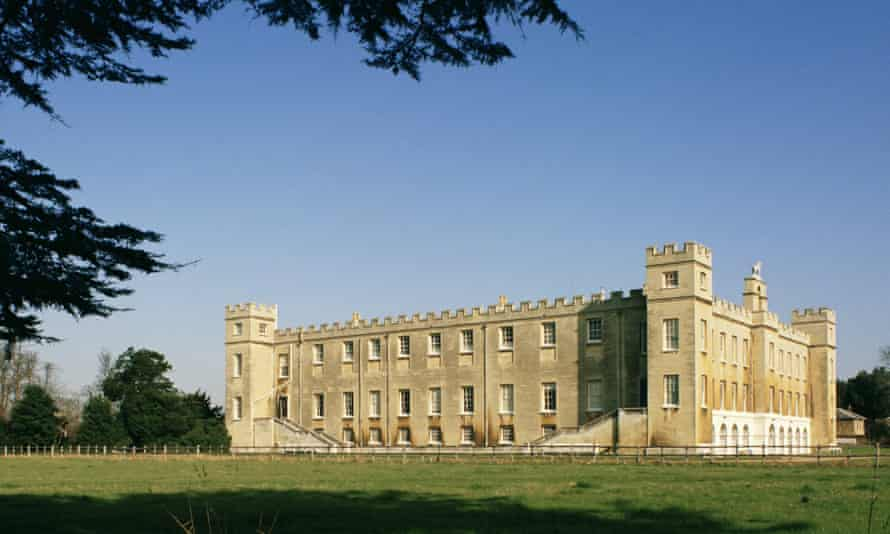 Syon House, Middlesex.