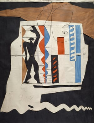 Le Modulor, 1950