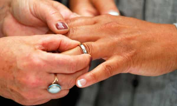 Ukip says it doesn't plan to 'un-marry' loving couples.