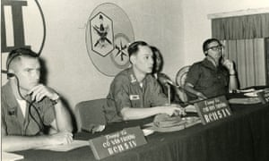 South Vietnamese army colonel