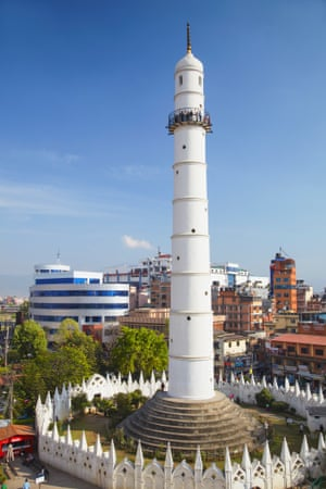 Bhimsen Tower