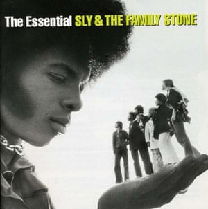 Sly and the Family Stone, The Essential...