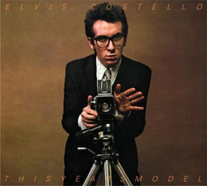 Elvis Costello, This Year's Model