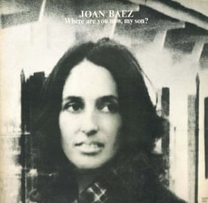 Joan Baez, Where Are You Now, My Son?