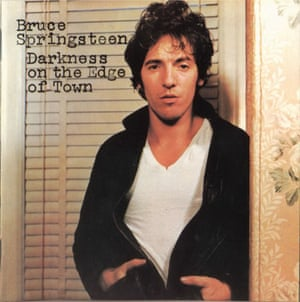 Bruce Springsteen, Darkness on the Edge of Town