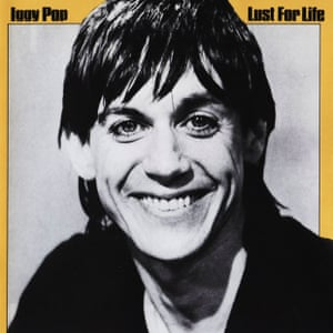 Iggy Pop, Lust for Life