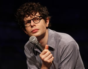 radar simon amstell