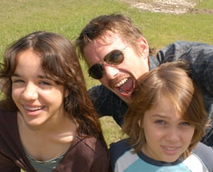 radar boyhood linklater