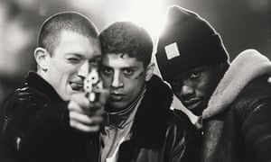 La Haine 20 Years On What Has Changed Film The Guardian