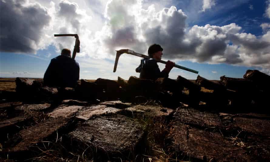Hebridean crofters