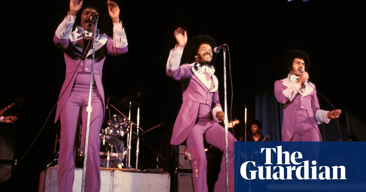 Symphonic soul: 10 of the best | Music | The Guardian