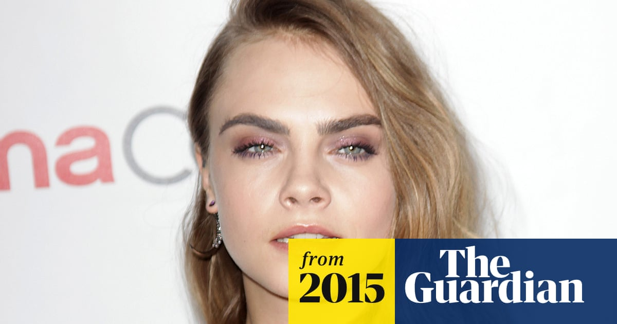 Ad showing Cara Delevingne naked did not objectify women