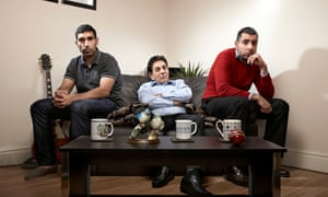 Gogglebox: 'It's just nice to have something so essentially kind to watch.'
