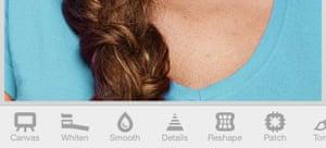 16 Enhance your Facetune portraiture