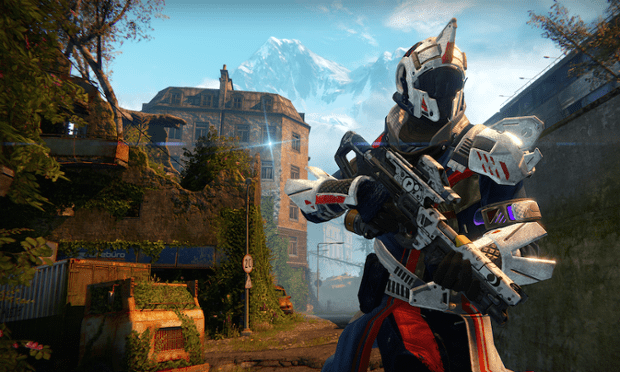 Destiny – what House of Wolves brings to competitive