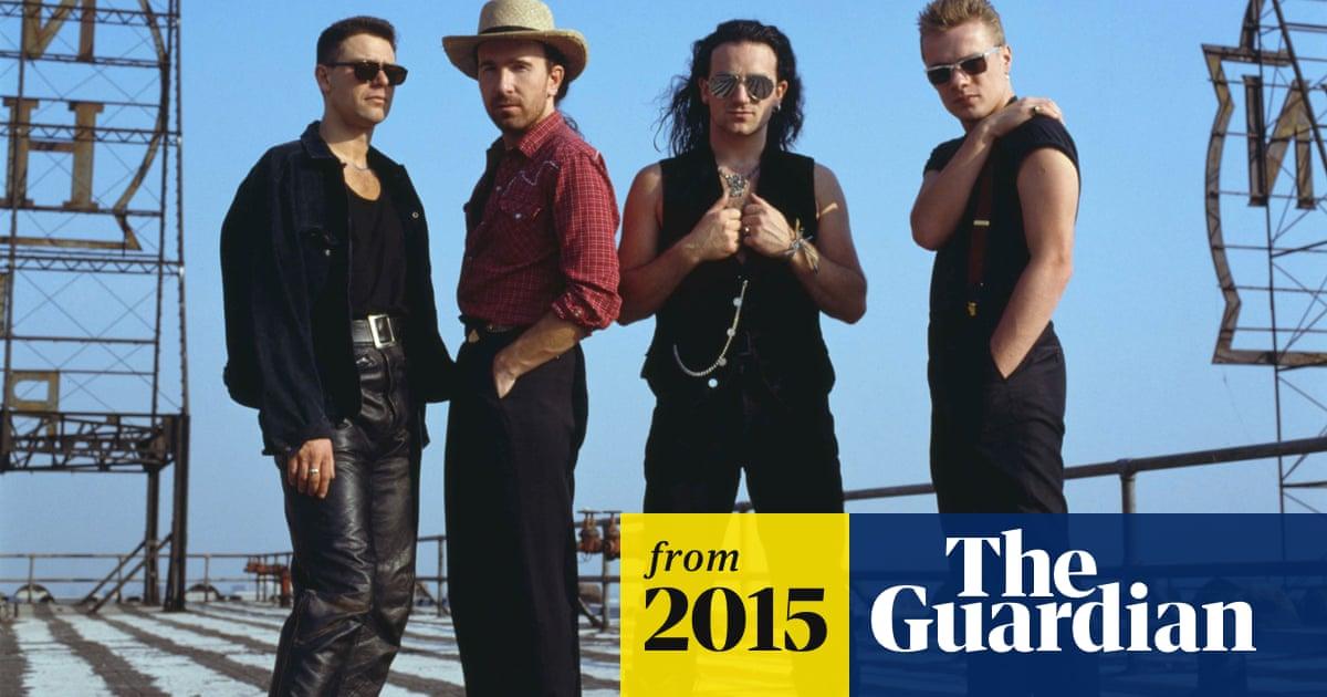 Russian politician denounces Apple's U2 album gift as 'gay