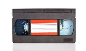 You can't beat static: the campaign to bring back VHS starts here.