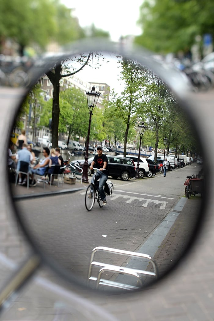 How To Rent A Bike In Amsterdam