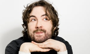 Go ask Alice: comedian Nick Helm reflects on his role models.